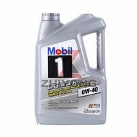 MOBIL 1 ™ EUROPEAN CAR FORMULA 0W-40 4.73L