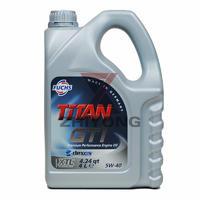 FUCHS ™ TITAN GTI 5W-40 4L