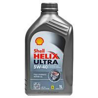 SHELL HELIX ™ ULTRA 5W-40 1L