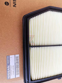 Air conditioning filter 16546-3KY0B