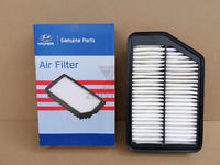 Air conditioning filter 28113-3Z000