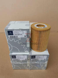 Air conditioning filter A6421800009